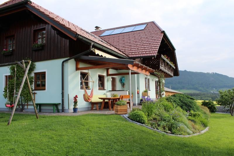 Haus Ferienwohnung